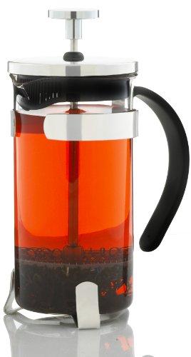 Single Cup Coffee Maker No Plastic : GROSCHE YORK French Press Coffee and tea maker, 350 ml 11.8fl oz capacity, 3 cup (one coffee mug ...