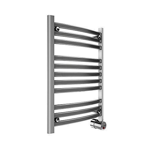 Mr. Steam W228PC Wall Mounted Towel Warmer (Polished Chrome)
