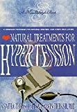 img - for Natural Treatments for Hypertension book / textbook / text book