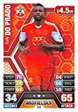 Match Attax 2013/2014 - Southampton F.C- #249 Guly Do Prado Base Card