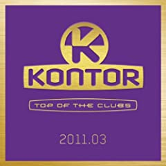 Kontor Top of the Clubs 2011.03