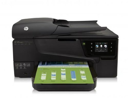 HP Officejet 6700 Premium e-All-in-One Printer from Amazon UK