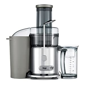 Sage by Heston Blumenthal the Nutri Juicer, 1200 Watt