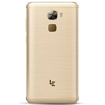 LeEco Le Pro 3 Android Smartphone - Snapdragon 821 CPU, 4GB RAM, Fingprint Sensor, 16MP Camera, 4G, Android 6....