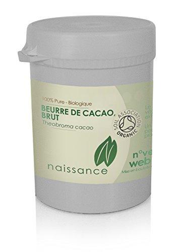 Beurre-de-Cacao-Brut-BIO-500g