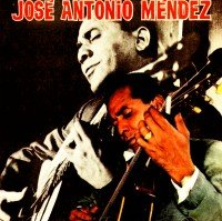 Jose Antonio Mendez