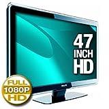 Philips 47PFL7403D/F7 47-Inch 1920 x 1080p LCD HDTV (Black)