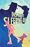Sleeping Dog: A Leo and Serendipity Mystery (English Edition)