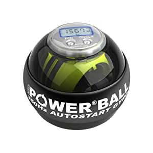 Powerball 250Hz Autostart Exercise Equipment (Old Version)