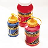 Galeria Acrylic Colour 250ml Tub by Winsor and Newton - Titanium White