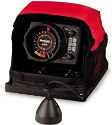 MarCum Dual Beam True Color Sonar Flasher System LX-5