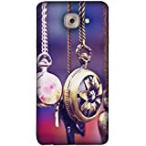 FUSON Designer Back Case Cover For Samsung J7 Max G615F/DS, Samsung Galaxy On Max, Samsung Galaxy J7 Max (Timepiece Wristwatch Chronometer Pocketwatch Stopwatch Beautiful Timer)