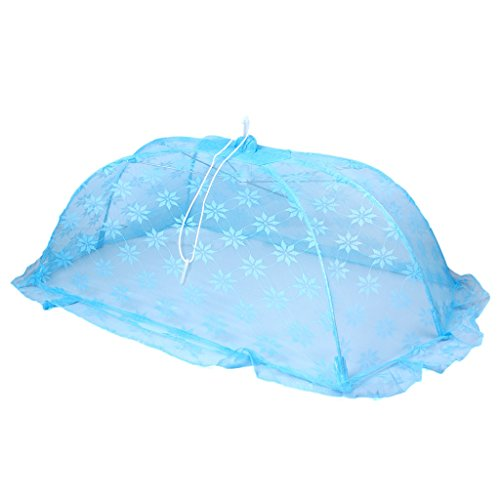 Baby-Bucket-Baby-Mosquito-Net