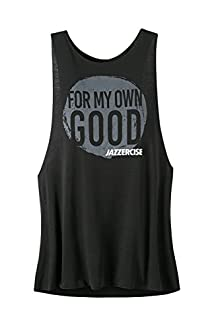 For My Own Good Muscle Tank - KOS USA