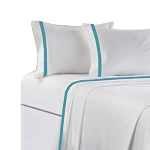 turquoise and white bedding sets X01d1ITd