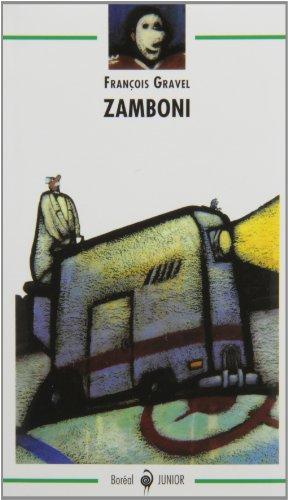 zamboni-junior