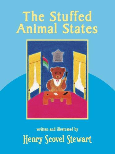 The Stuffed Animal States