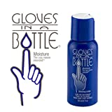 Gloves in a Bottle Hand Barrier Cream for Artists, Shielding Lotion Protects Skin against Toxic Substances Acting like I