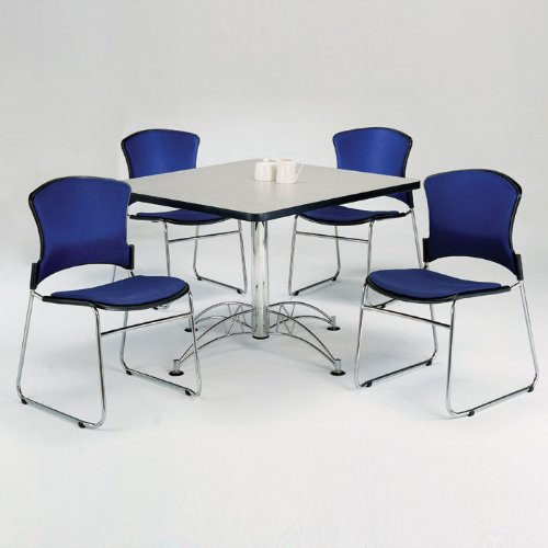 Breakroom Table and Chair Sets