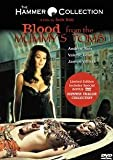 echange, troc Blood From The Mummy's Tomb [Import USA Zone 1]