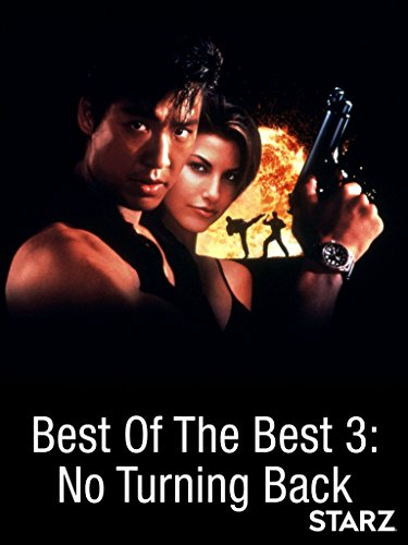 Best Of The Best 3: No Turning Back (Best Picture compare prices)