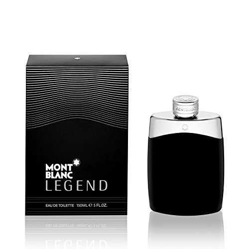 Montblanc Legend Eau De Toilette Spray 150ml