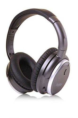 233621 密閉型 アクティブノイズキャンセリングヘッドホン 有線 ブラック H501-BlackBox