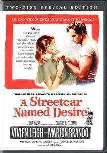 A Streetcar Named Desire / ������� ������� (1951)