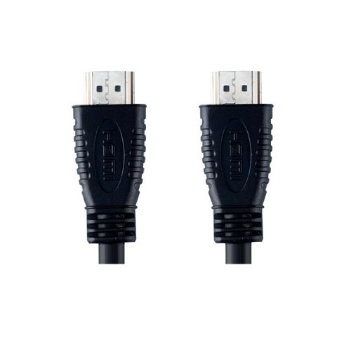 Bandridge 1m High Speed HDMI Cable