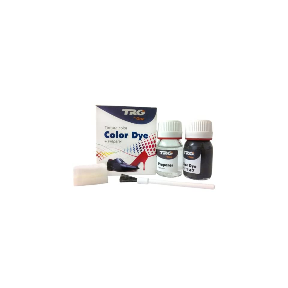 83fe3f714b14 TRG the One Self Shine Leather Dye Kit  147 Gray Lava on PopScreen