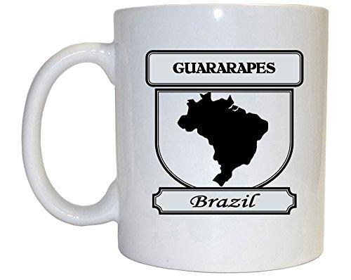 guararapes-brazil-city-mug-black