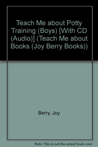 Books On Potty Training Boys front-690671