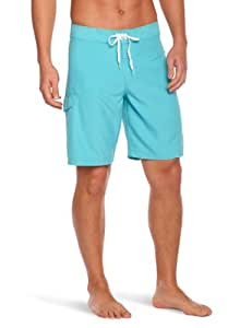Billabong Rum Point Boardshort homme Turquoise  FR: 38 (Taille Fabricant: 28)
