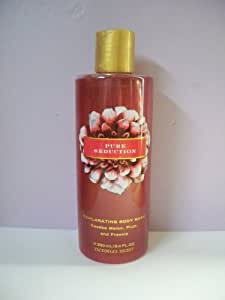 Victoria's Secret Victoria's Secret Pure Seduction Exhilataring Body Wash 8.4 Oz