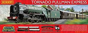 Hornby Tornado Pullman Train Set Brand New & Boxed