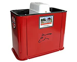Brower MK32E Super Insulated Electric Heated Livestock Waterer
