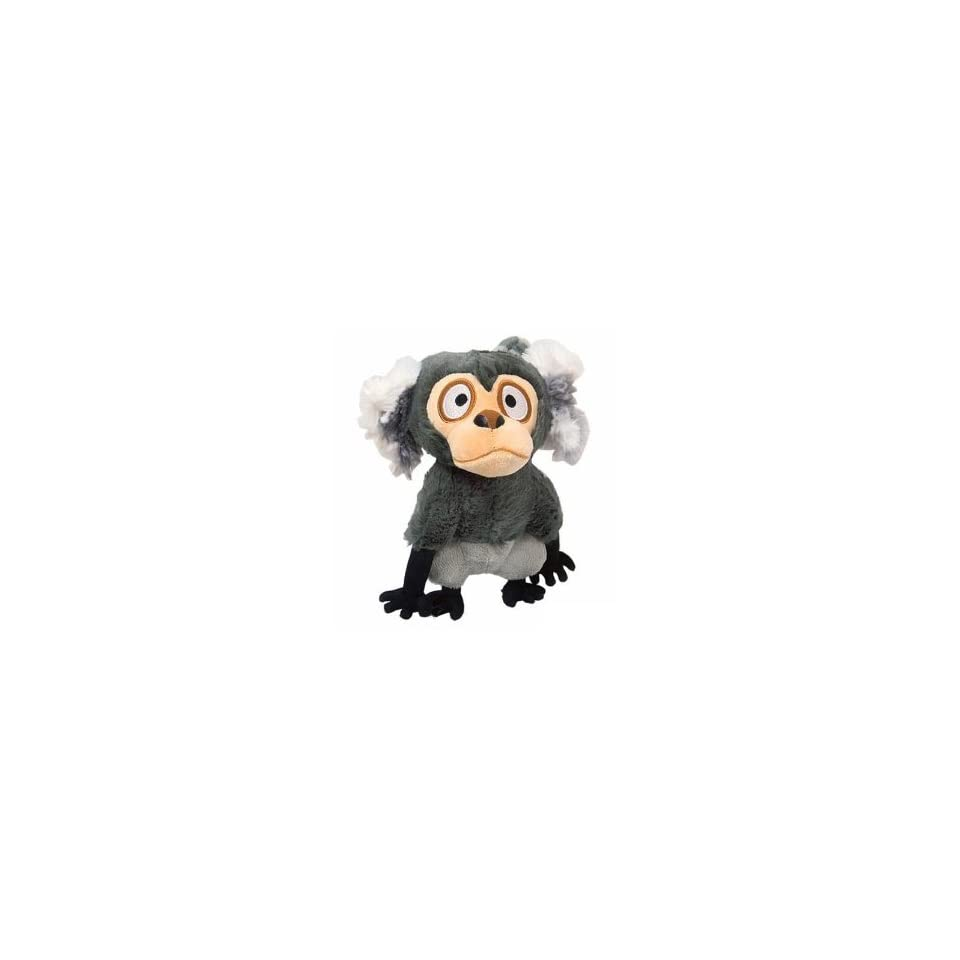 Angry Birds RIO 5-Inch Monkey with Sound