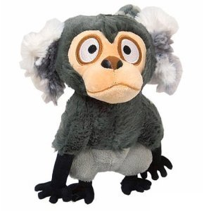 Angry Birds RIO 5-Inch Monkey with Sound - 1