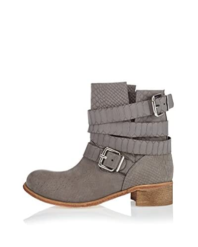 Loft 37 Botas moteras Hard Rock