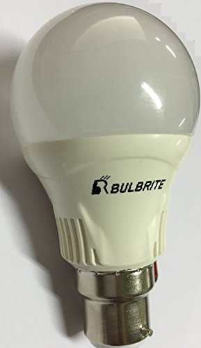 9W LED Bulb (Cool Daylight)