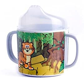 Tiger Trainer Cup