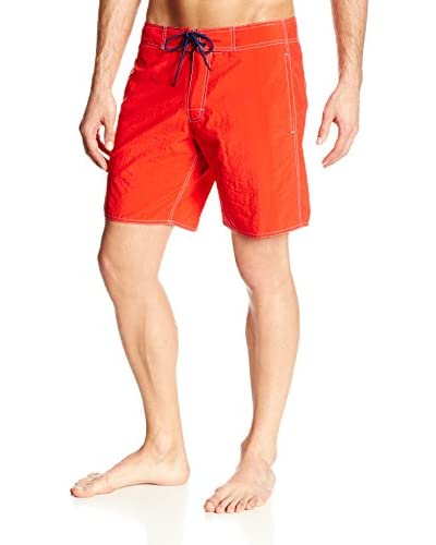 Zachary Prell Men's Tamarindo Boardshorts