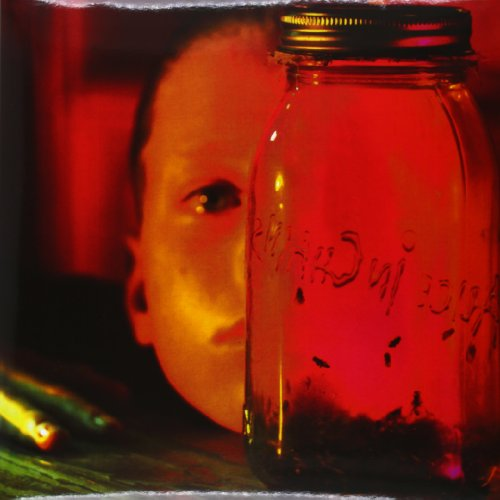 Alice In Chains - Jar Of Flies + Sap - Zortam Music