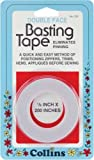 "Basting Tape 1/8"" X 5-1/2 Yards"
