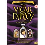 The Vicar of Dibley - The Specials [DVD]