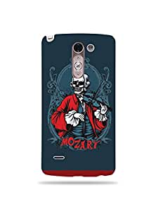 alDivo Premium Quality Printed Mobile Back Cover For LG G3 Stylus / LG G3 Stylus Case Cover (TS232)