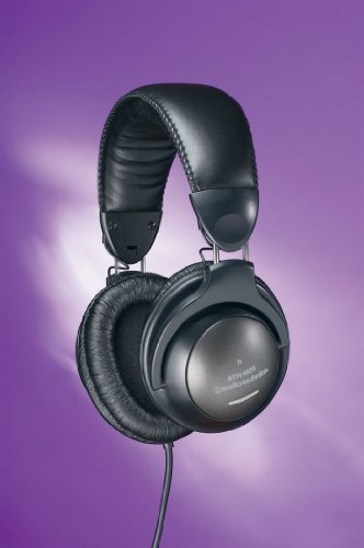 Audio-Technica ATH M20 Stereo Monitor Headphones
