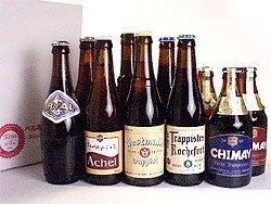 究極のベルギービール トラピストセット 竹
