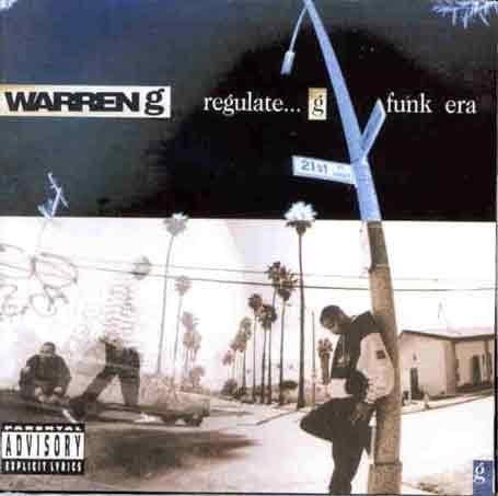 WARREN G - Regulate ... G Funk Era - Zortam Music