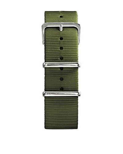 Oxygen Cinturino Nato 22 mm Kaki